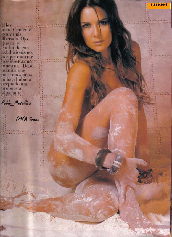 Andrea Frigerio Feet