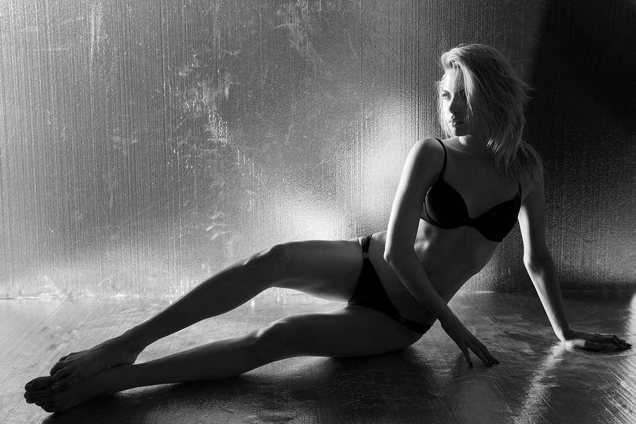 Katherine Clark Neff Feet