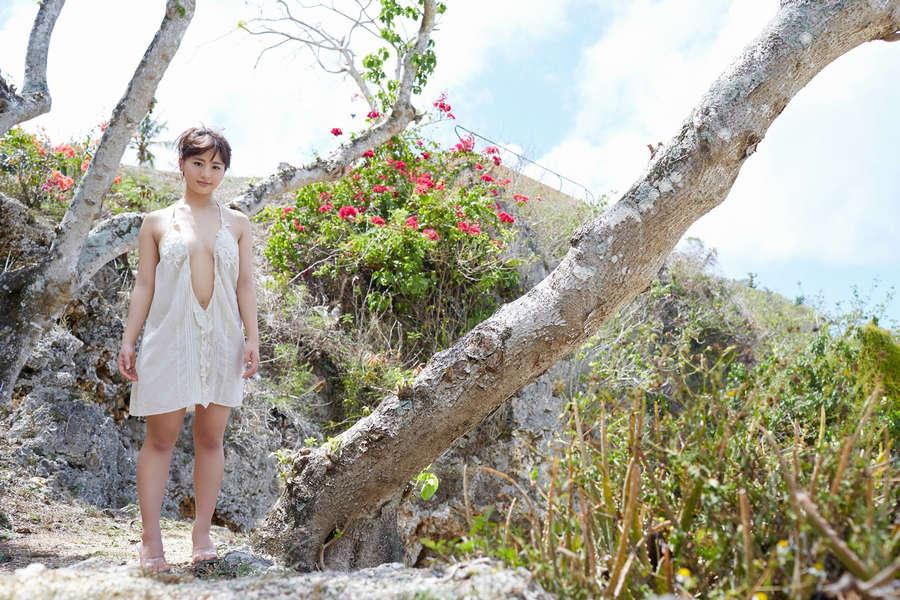 Natsumi Hirajima Feet