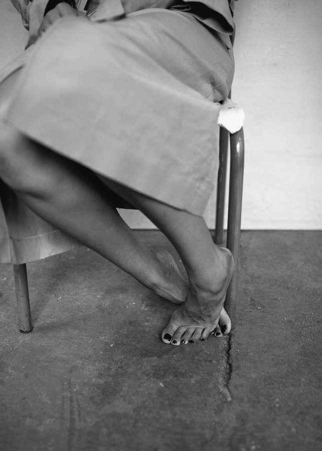 Zawe Ashton Feet