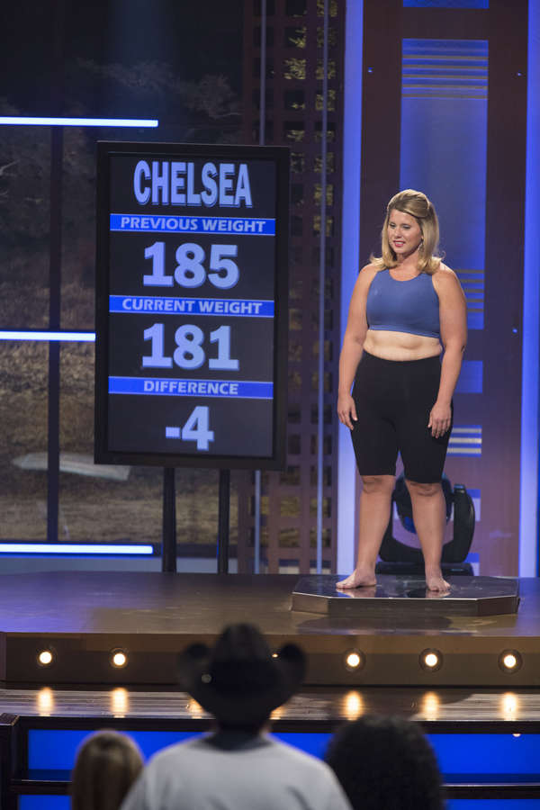 Chelsea Arthurs Feet