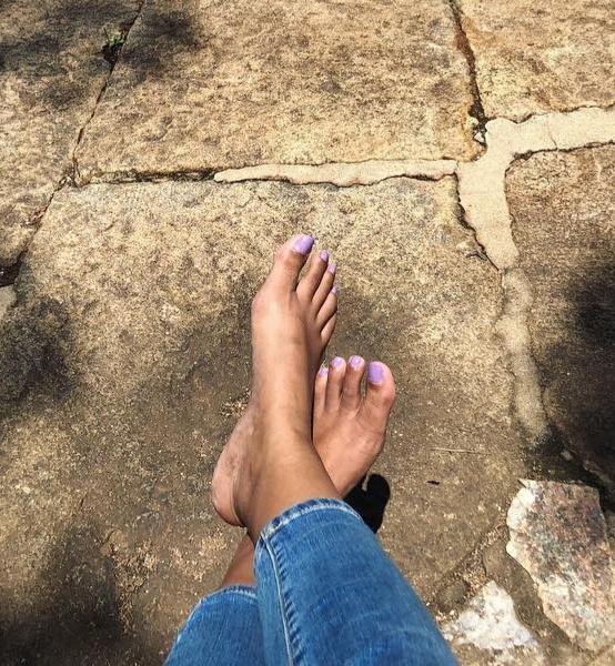 Gamya Wijayadasa Feet