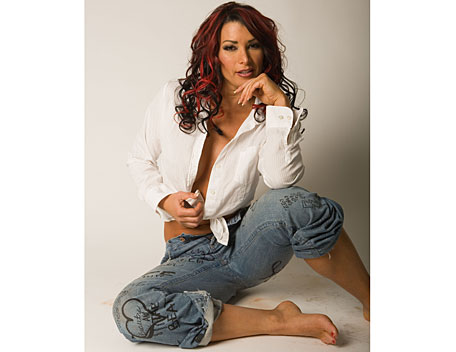 Lisa Marie Varon Feet