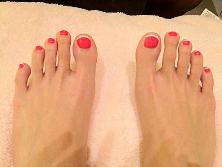 Nana Tanimura Feet
