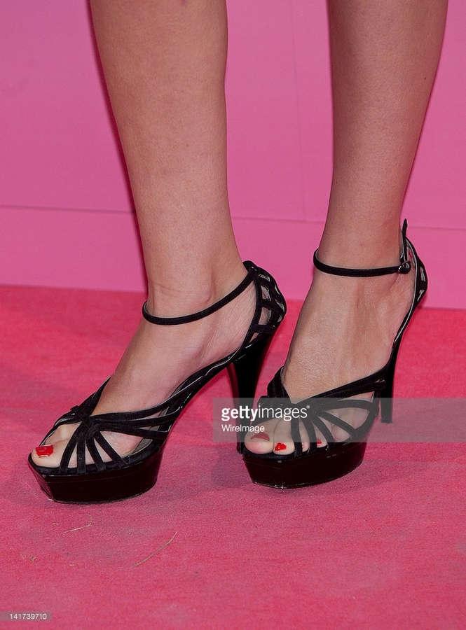 Raquel Merono Feet