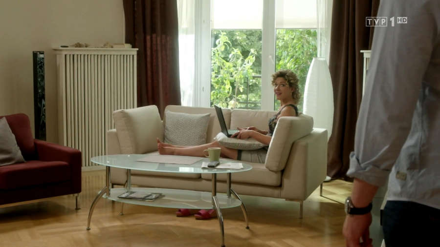 Magdalena Wrobel Feet