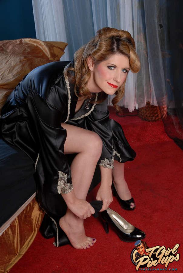Amy Daly Feet