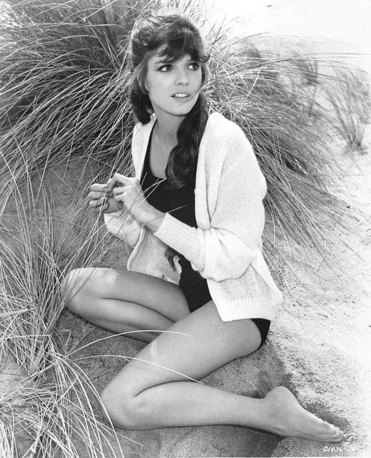 Katharine Ross Feet