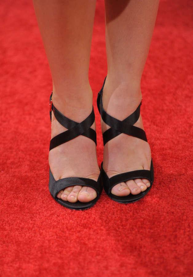 Abbie Cornish Feet