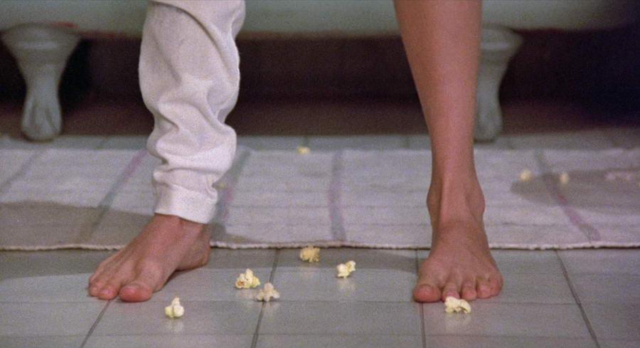 Suzanne Snyder Feet