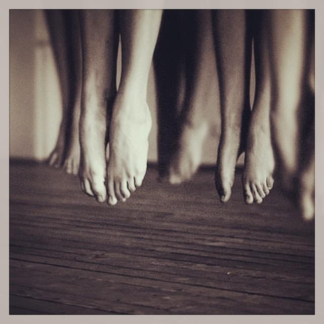 Eleane Puell Feet