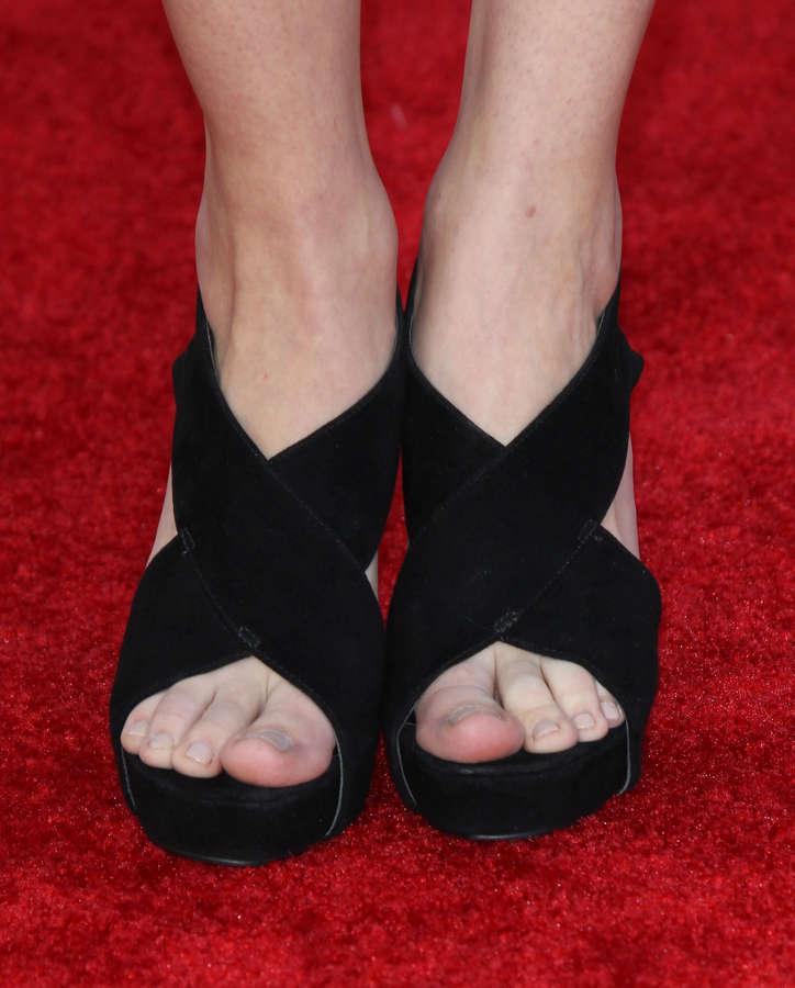 Haley Ramm Feet