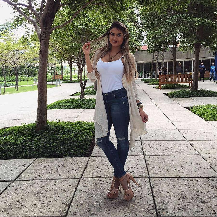 Natacha Horana Feet