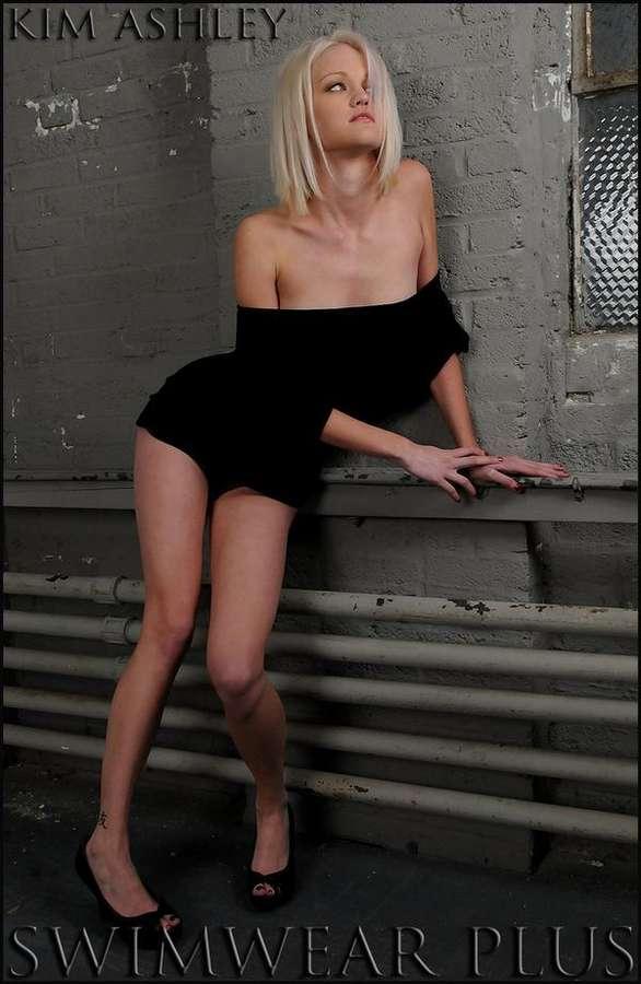 Kimberly Rydzewski Feet