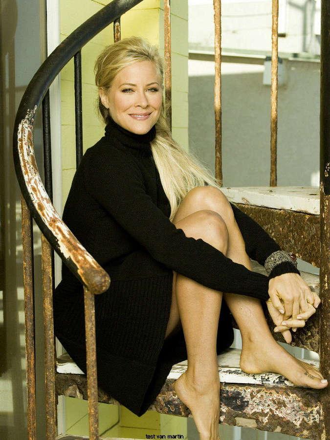 Brittany Daniel Feet