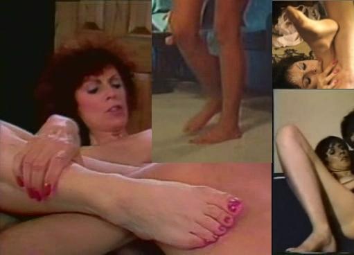 Kay Parker Feet