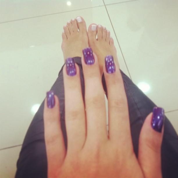 Tassiana Dunamis Feet