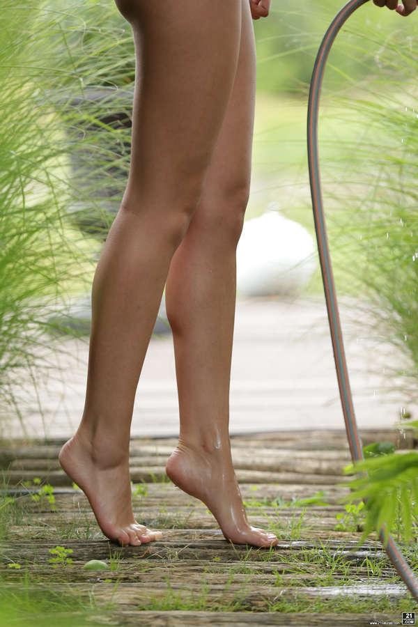 Tiffany Tatum Feet