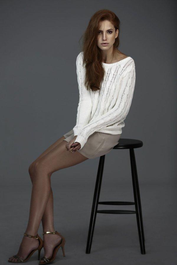 Danielle Fonseca Feet