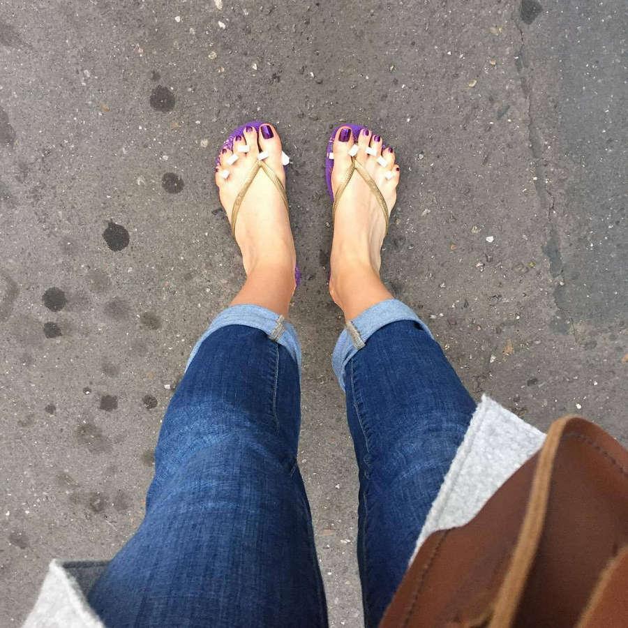 Dinara Safina Feet
