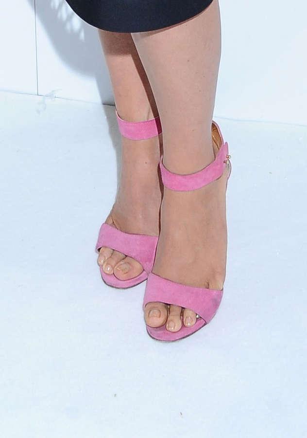 Katarzyna Warnke Feet