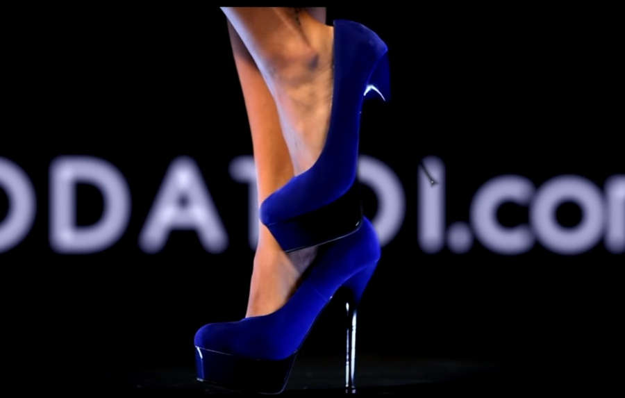 Tal Feet
