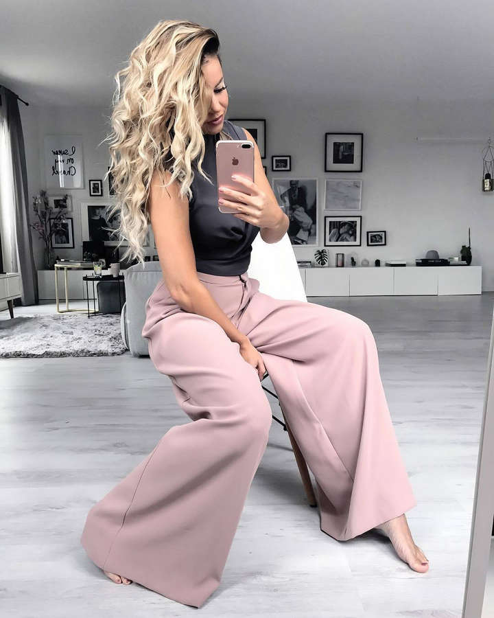 Yvonne Coldeweijer Feet