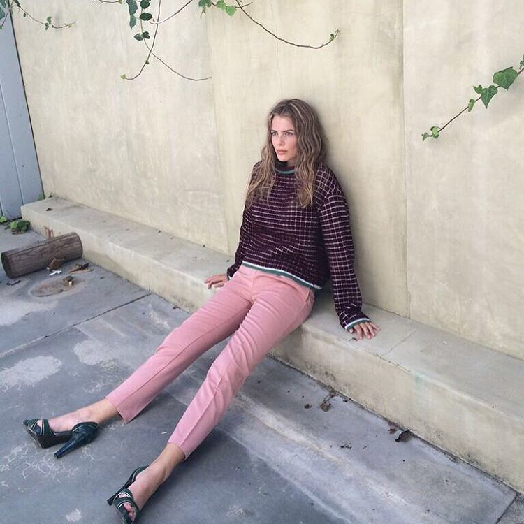 Emily Labowe Feet