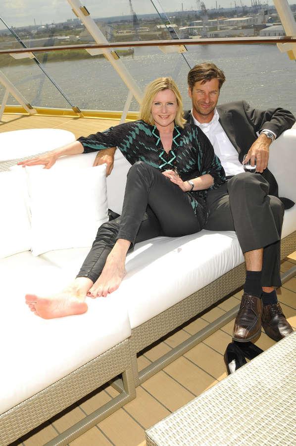 Barbara Eligmann Feet