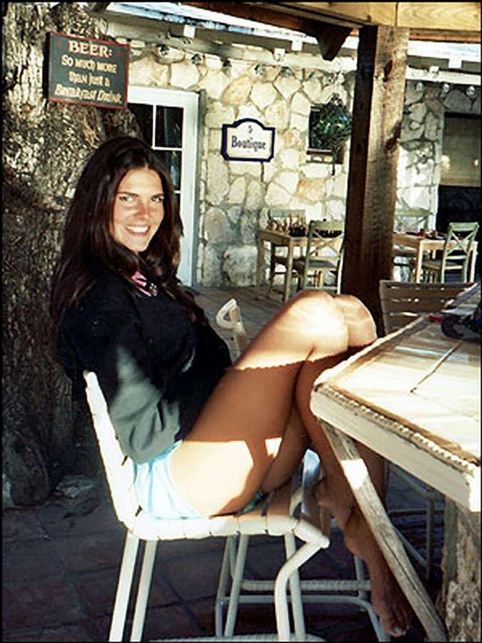 Daniella Sarahyba Feet