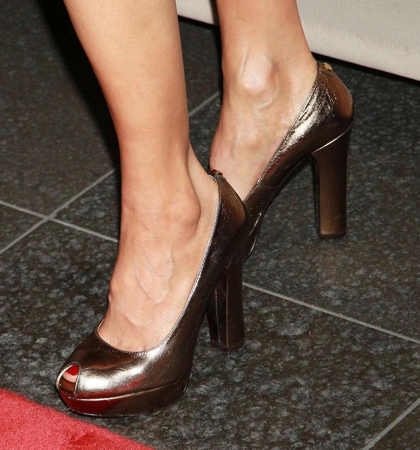 Tamara Braun Feet