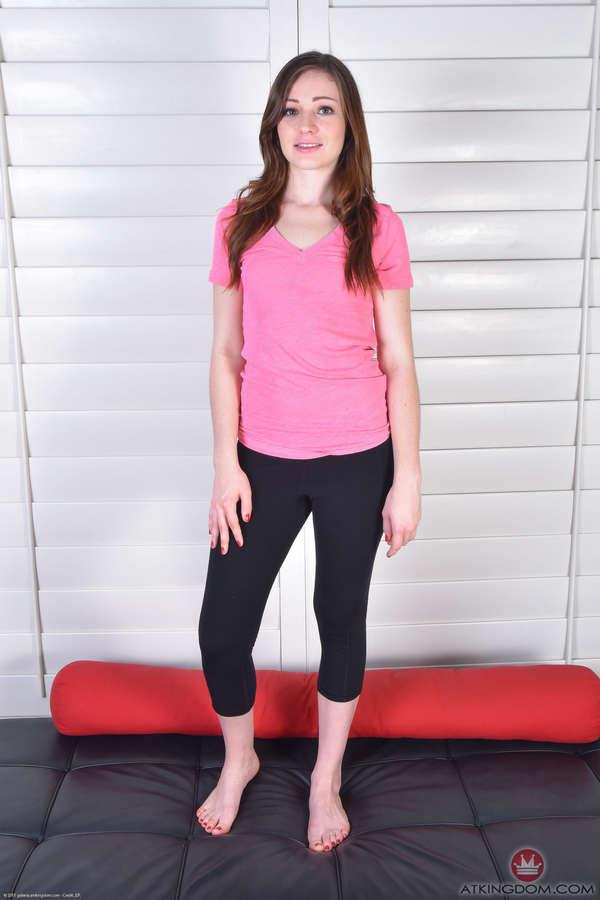 Emma Ryder Feet