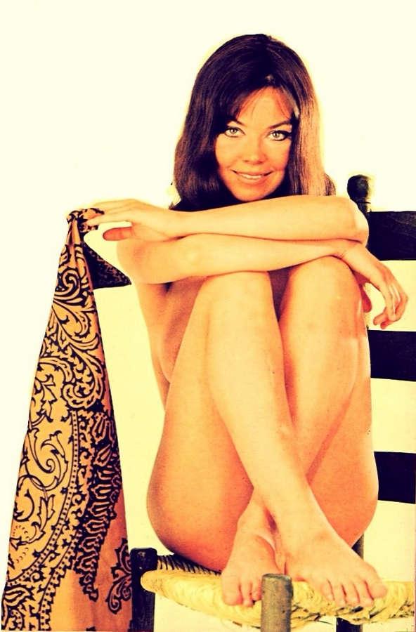 Luciana Gilli Feet