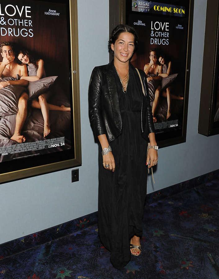 Rebecca Minkoff Feet