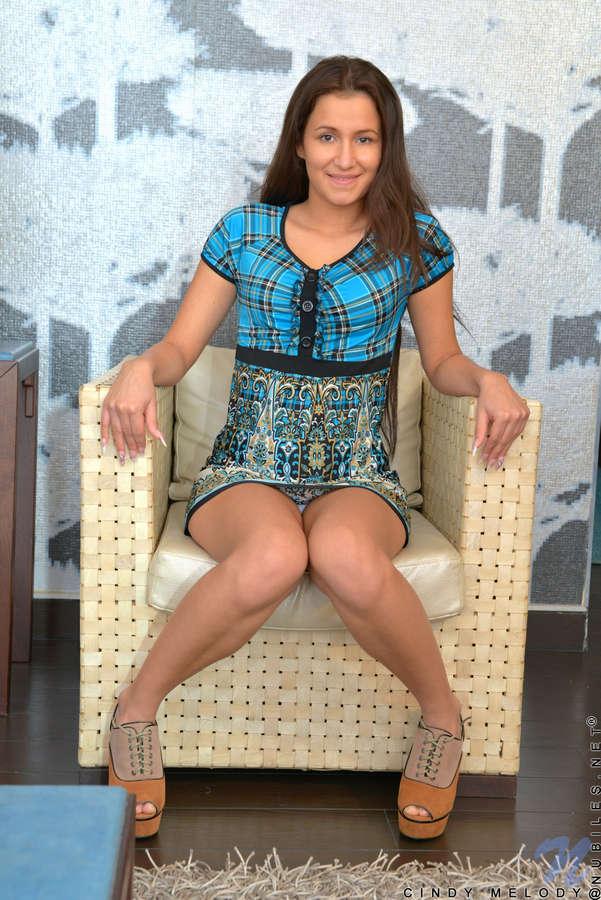 Cindy Loarn Feet