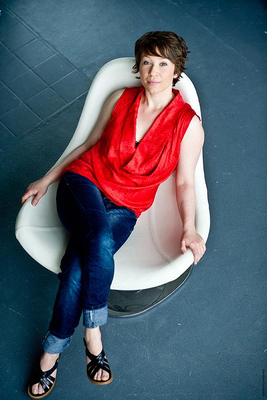 Sabine Menne Feet