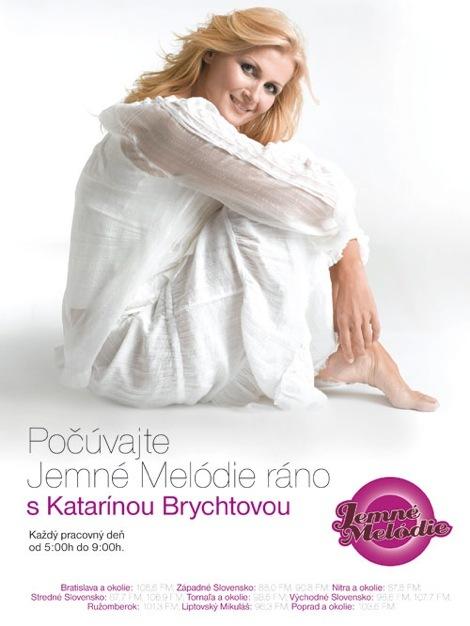 Katarina Brychtova Feet