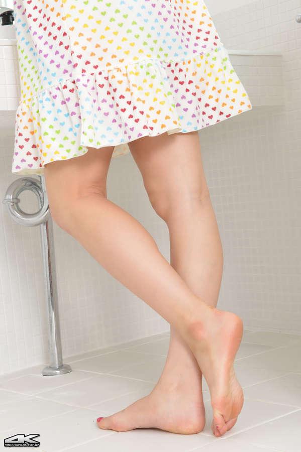 Rina Ito Feet