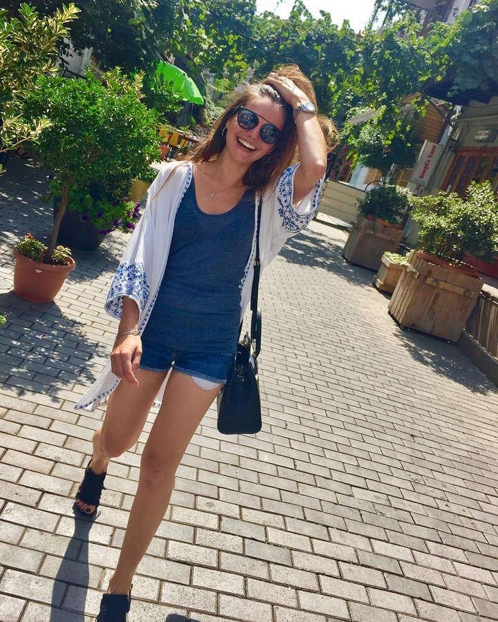 Tatiana Kosmacheva Feet