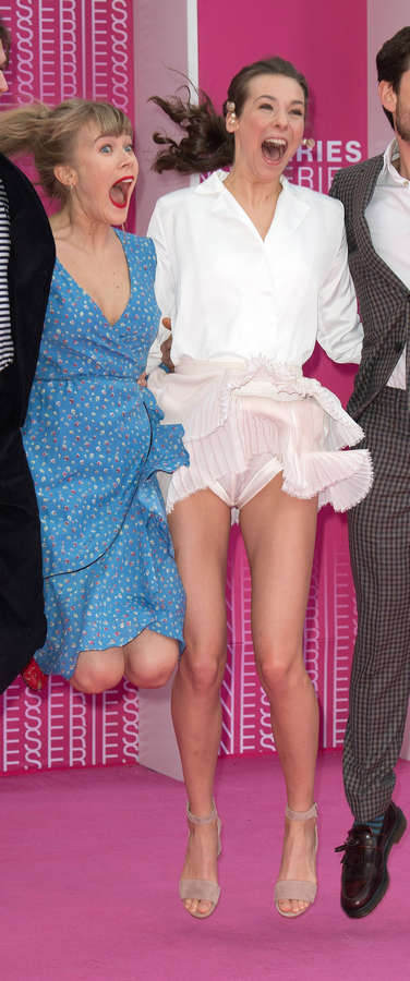 Anne Regine Ellingsaeter Feet