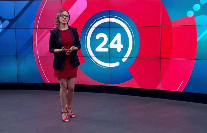 Patricia Venegas Feet