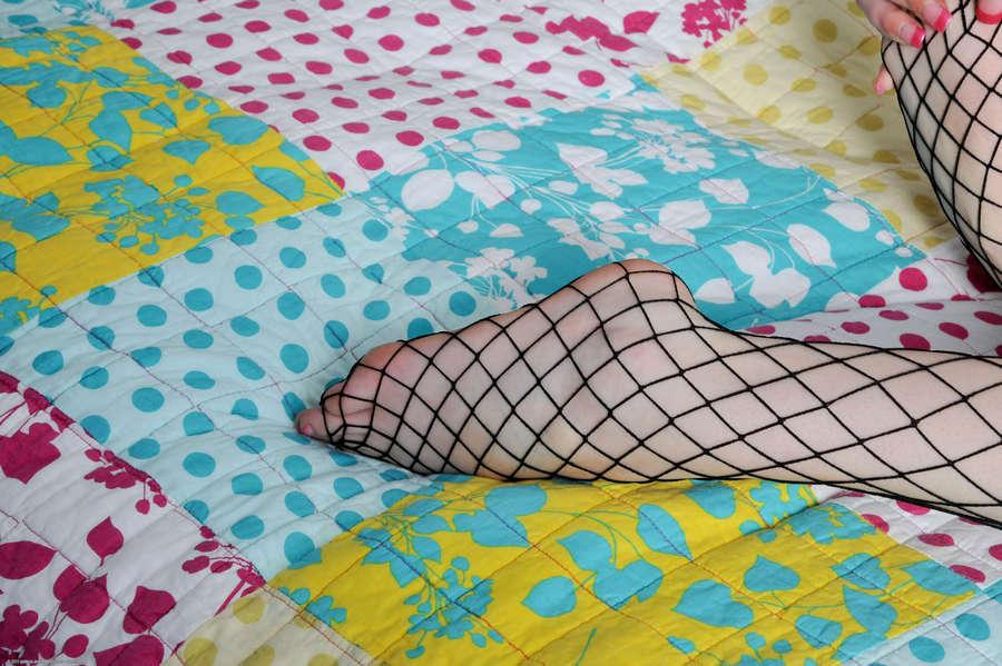Miss Marie Feet