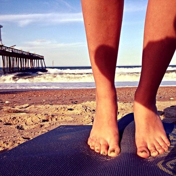 Joy Scola Feet