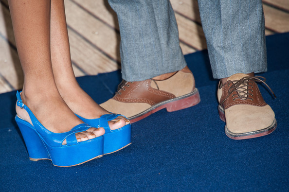 Tashiana Washington Feet