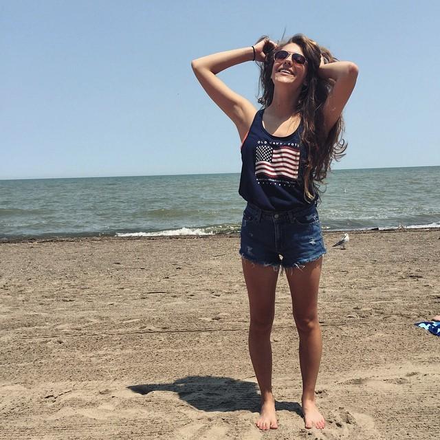 Michelle Arendas Feet