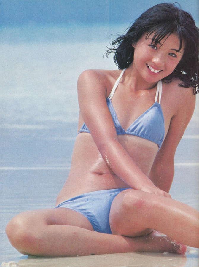 Miyuki Kosaka Feet