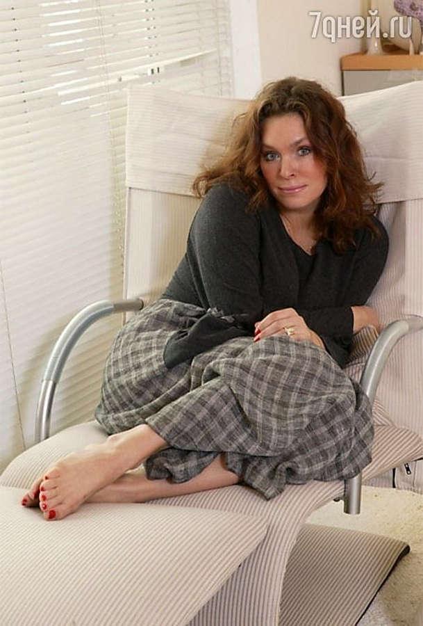 Marina Mogilevskaya Feet
