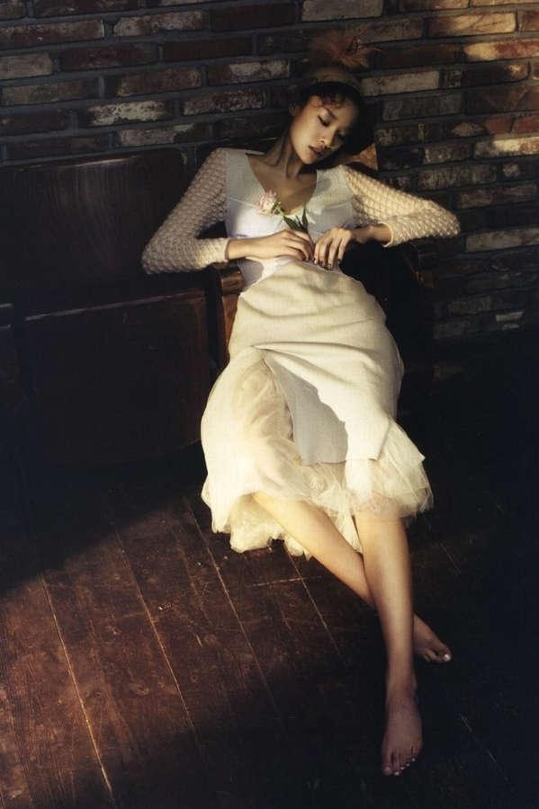 Stephanie Lee Feet