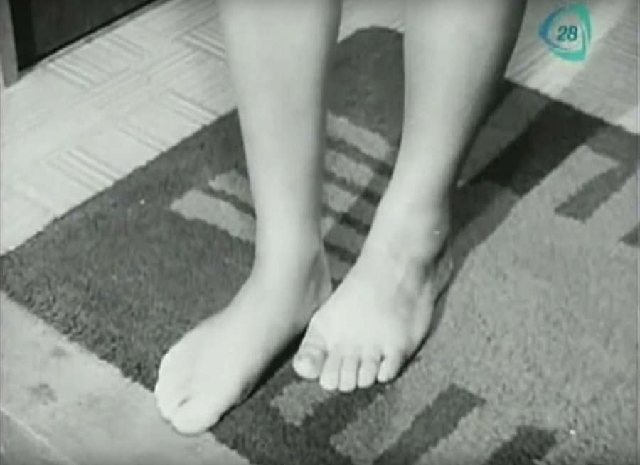 Yumiko Kokonoe Feet