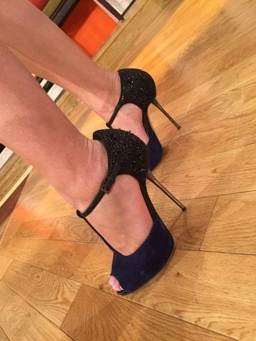 Rashel Diaz Feet